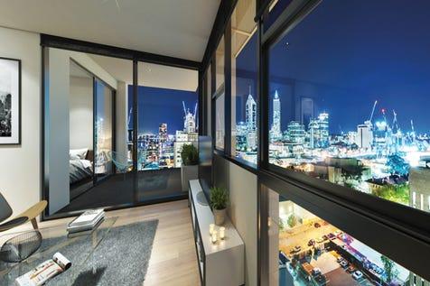78 Stirling St, Perth, 6000, Perth City - Apartment / Verdant - Bringing you closer / Balcony / $398,000