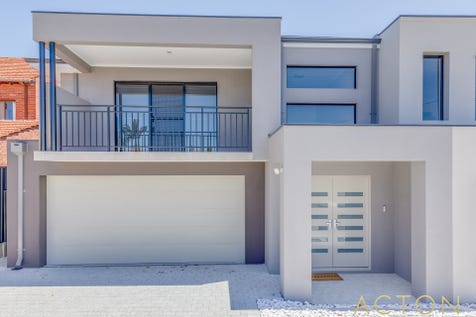 21 Frape Avenue, Yokine, 6060, North East Perth - House / Street Frontage & Green Titled! / Balcony / Garage: 2 / Open Spaces: 2 / Secure Parking / Air Conditioning / Alarm System / Toilets: 3 / $940,000