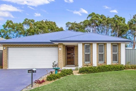 6 Florin Place, Wadalba, 2259, Central Coast - House / PRESENTS LIKE NEW / Garage: 2 / Air Conditioning / Alarm System / Dishwasher / $610,000