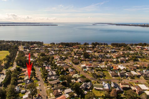 56 Warratta Road, Killarney Vale, 2261, Central Coast - House / Selling with Craig & Blake ! / Balcony / Garage: 2 / Secure Parking / Air Conditioning / Floorboards / $678,000