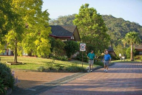 55/1 Murna Road, Kincumber, 2251, Central Coast - Retirement Living / Villa 55- Retirement living at Davistown / $650,000