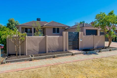 16 Horsham Way, Nollamara, 6061, North East Perth - House / Hooray For Horsham.  Open Saturday 11th feb 11am to 11:45 / Garage: 1 / Secure Parking / Air Conditioning / Alarm System / Floorboards / Toilets: 1 / $359,000