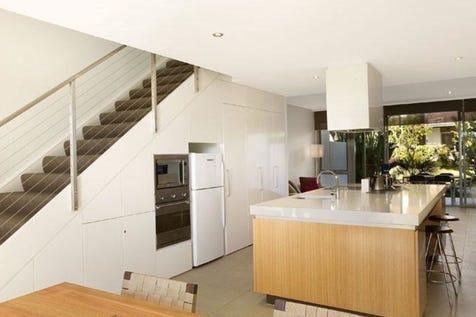 1403 Magenta Drive, Magenta, 2261, Central Coast - Townhouse / Superb, architect designed garden villa / Swimming Pool - Inground / Tennis Court / Air Conditioning / $465,000