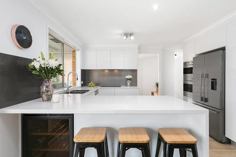 22 Alexander Avenue, Bateau Bay, 2261, Central Coast - House / Single level home with modern design and quality finishes / Garage: 1 / $720,000
