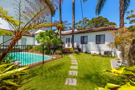 19 Bellevue Crescent, North Avoca, 2260, Central Coast - House / Terrigal or North Avoca? / Balcony / Swimming Pool - Inground / Garage: 2 / Secure Parking / Air Conditioning / P.O.A