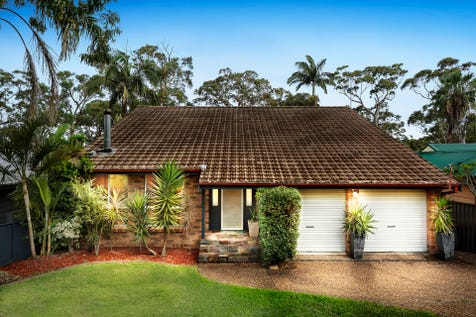 37 Billbabourie Road, Gwandalan, 2259, Central Coast - House / Sweeping Reserve Views - Tranquil Location / Garage: 2 / P.O.A