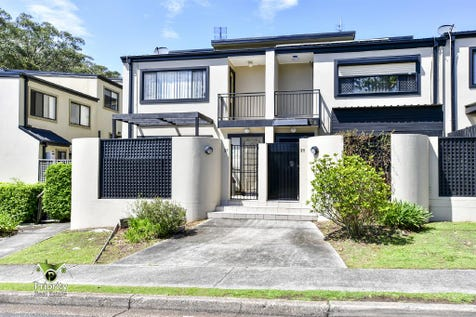27/55 Dwyer Street, North Gosford, 2250, Central Coast - Townhouse / Ideal Location / Garage: 2 / Air Conditioning / P.O.A