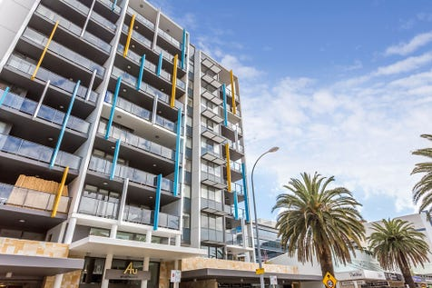 126/311 Hay Street, East Perth, 6004, Perth City - Apartment / SELLERS HAVE MOVED TO SYDNEY! / Garage: 1 / P.O.A