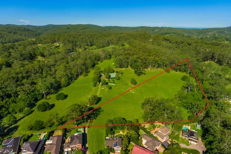 Lot 271 & 272, 52 Coorara Road, Lisarow, 2250, Central Coast - Residential Land / The Green Hills of Lisarow! / P.O.A