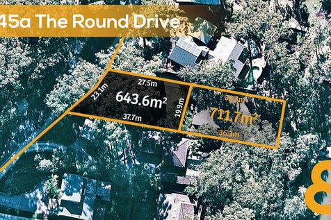 245A The Round Drive, Avoca Beach, 2251, Central Coast - Residential Land / Vacant land overlooking Avoca Lake / $385,000