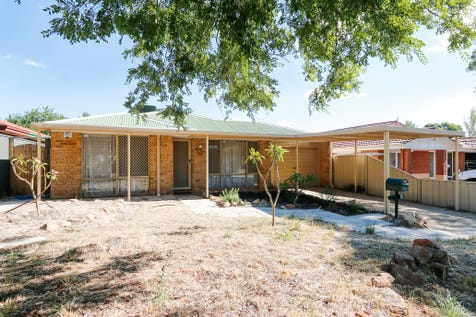 """16 Wenstead Place, Stratton, 6056, North East Perth - House / """" $$$ REDUCED TO SELL"""" / Carport: 1 / Secure Parking / Alarm System / Toilets: 1 / $259,000"""