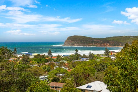 130 Del Mar Drive, Copacabana, 2251, Central Coast - House / Now this IS a view!  Hamptons Style / Garage: 2 / P.O.A