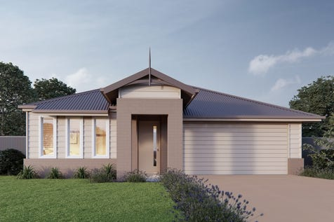 Lot 411 Sorrento Way, Hamlyn Terrace, 2259, Central Coast - House / From the moment you step into this home you'll appreciate the stylish design  / Garage: 2 / $594,950