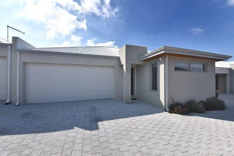 32B Tuckfield Way, Nollamara, 6061, North East Perth - House / 3 B/R/M'S         2 BATH / Garage: 2 / $399,000