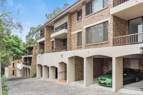 27/62 Beane Street, Gosford, 2250, Central Coast - Unit / Neat As A Pin / Balcony / Swimming Pool - Inground / Carport: 1 / Air Conditioning / Toilets: 1 / P.O.A