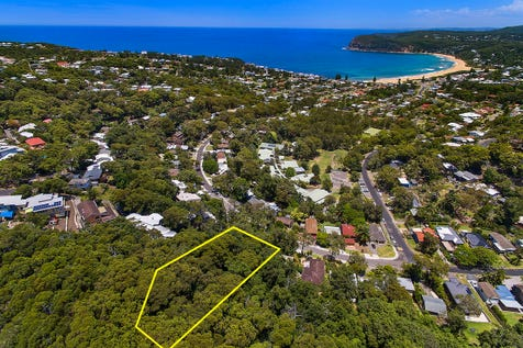 95 Del Mar Drive, Copacabana, 2251, Central Coast - Residential Land / 1/4 Acre Vacant Block with Ocean Views / $420,000