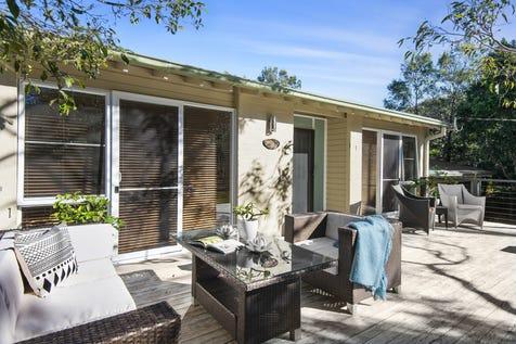 1 Cynthea Road, Palm Beach, 2108, Northern Beaches - House / Quiet, North Facing Charmer / Garage: 2 / P.O.A