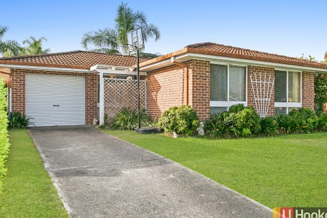 "15 Arrawarra Street, Narara, 2250, Central Coast - House / One Word: ""Hurry"" / Garage: 1 / Air Conditioning / Built-in Wardrobes / $560,000"