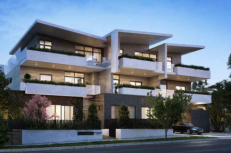 7 & 8 Combination/11 Wright Street, Highgate, 6003, Perth City - Apartment / LIVE PARQUE SIDE / Garage: 3 / Study / Ensuite: 3 / Toilets: 3 / $975,000