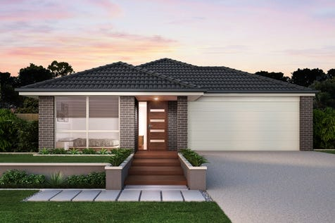 Lot 103 Warnervale Road, Hamlyn Terrace, 2259, Central Coast - House / BRAND NEW HOME AND LAND / Garage: 2 / Living Areas: 3 / $624,280