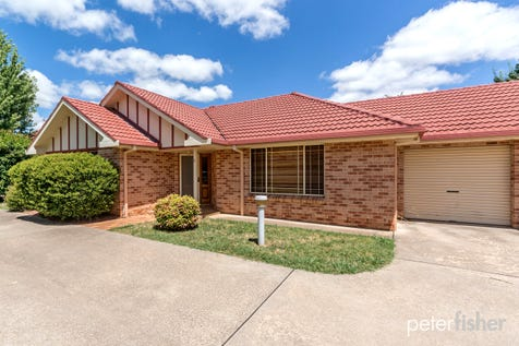 3/33 March Street, Orange, 2800, Central Tablelands - Unit / Position Perfect / Garage: 1 / Secure Parking / Air Conditioning / Toilets: 1 / $299,000
