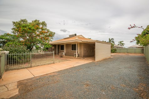 3 Charon Place, South Hedland, 6722, Northern Region - House / UNDER CONTRACT IN ONE WEEK! / Carport: 1 / P.O.A