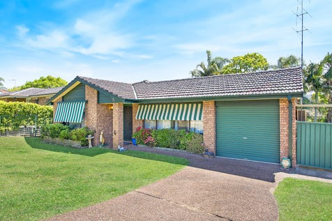11 Premier Way, Bateau Bay, 2261, Central Coast - House / Family Home / Swimming Pool - Inground / Carport: 1 / Garage: 1 / Air Conditioning / Toilets: 1 / P.O.A