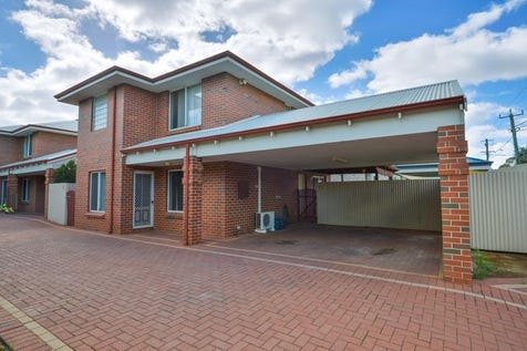 1/94 Cheetham Street, Kalgoorlie, 6430, East - Unit / LOCATION LOCATION LOCATION! / Carport: 2 / $299,000