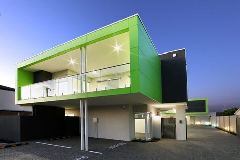 7 Swanston Street, Yokine, 6060, North East Perth - Apartment / BRAND NEW APARTMENTS $15,000 FHOG Applies! HOME OPEN Sat 28th Jan 11.40-12.20PM & Sun 29th Jan 12-12.35PM / Balcony / Carport: 1 / Secure Parking / Air Conditioning / Toilets: 1 / $399,000