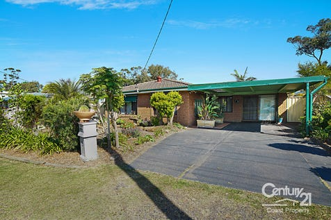 16 Kurraba Parade, Berkeley Vale, 2261, Central Coast - House / Entry Level Family Home / Carport: 2 / $549,000