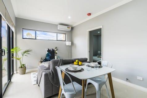 34A&B Balga Ave, Balga, 6061, North East Perth - Villa / STYLISH BRAND NEW HOME!!!! UNITS A&B / Garage: 2 / Air Conditioning / Toilets: 2 / P.O.A