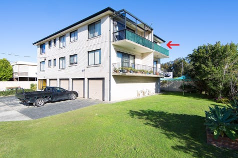 1/6 Lynch Crescent, The Entrance North, 2261, Central Coast - Apartment / LAKE VIEWS - BEACHSIDE LOCATION - MOTIVATED VENDOR / Balcony / Garage: 2 / Secure Parking / Built-in Wardrobes / Intercom / $385,000