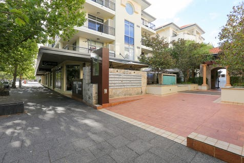 57/20 Royal Street, East Perth, 6004, Perth City - Apartment / A LITTLE GOLDMINE! / Balcony / Outside Spa / Swimming Pool - Inground / Air Conditioning / $249,000