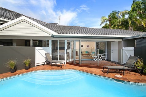 1/44 Wagstaffe Ave, Wagstaffe, 2257, Central Coast - House / PRIME POSITION / Balcony / Swimming Pool - Inground / Carport: 2 / Garage: 2 / Open Spaces: 2 / Secure Parking / Air Conditioning / Floorboards / Toilets: 3 / $860,000