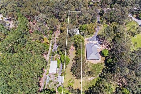91 Berkeley Road, Berkeley Vale, 2261, Central Coast - Acreage/semi-rural / 1 Acre Of Land - Ideal Rural Future Build Site or Potential Sub Division / Garage: 2 / Toilets: 1 / $790,000