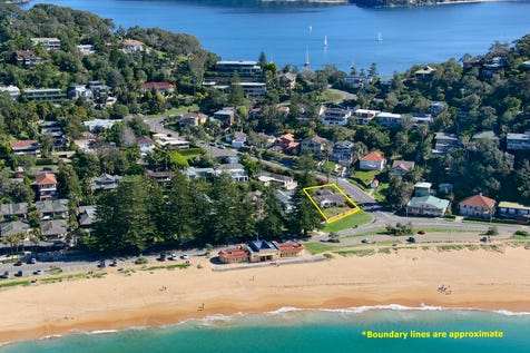 17 Ocean Road, Palm Beach, 2108, Northern Beaches - House / Ultimate Palm Beach Location - Level North East Block / Garage: 2 / P.O.A
