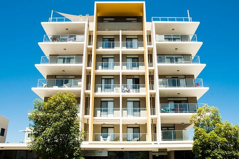 204/48 Outram Street, West Perth, 6005, Perth City - Apartment / Feel the pulse of the city… / Balcony / Garage: 1 / Secure Parking / Air Conditioning / Floorboards / Toilets: 1 / $395,000