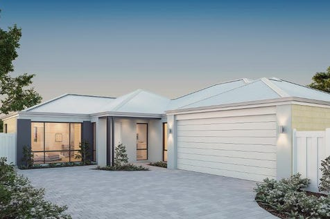 2 Salisbury street, Bedford, 6052, North East Perth - House / The Langley makes the most of 18m x 18m blocks. / Garage: 2 / $635,000