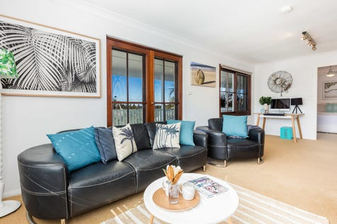 121 Barrenjoey Road, Mona Vale, 2103, Northern Beaches - House / Family Home Offering Beachside Bliss And Convenience / Garage: 4 / P.O.A