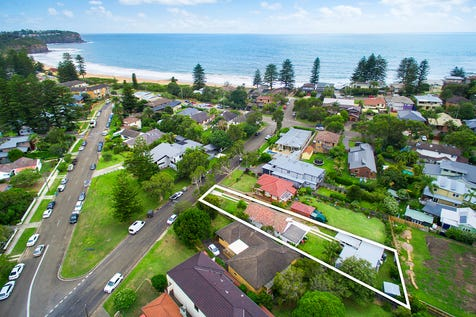 25 The Boulevarde, Newport, 2106, Northern Beaches - House / Two Great Homes, One Title / Garage: 2 / P.O.A