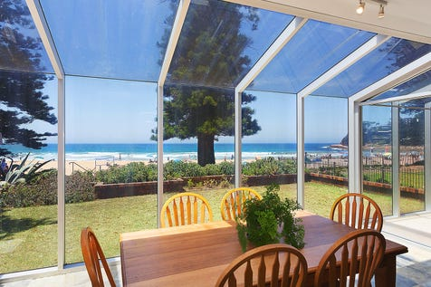 111 Avoca Drive, Avoca Beach, 2251, Central Coast - House / One of the most sought after properties in Avoca Beach / Garage: 3 / P.O.A