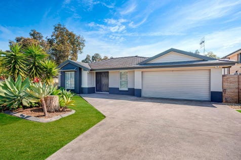24 Neale Street, Long Jetty, 2261, Central Coast - House / Modern Single Level Brick Family Home – Sought After Beachside Position / Garage: 2 / P.O.A