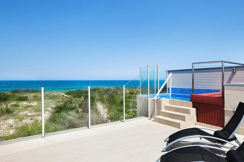 10/49 Hutton Road, The Entrance North, 2261, Central Coast - Apartment / Viewing platform of the beach within the complex / Carport: 1 / $785,000