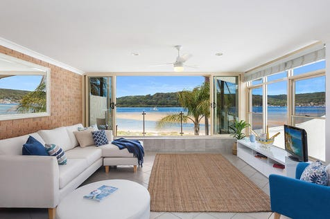 2/256 Booker Bay Road, Booker Bay, 2257, Central Coast - Duplex/semi-detached / Seaside luxury / Balcony / Deck / Garage: 1 / Built-in Wardrobes / $960,000