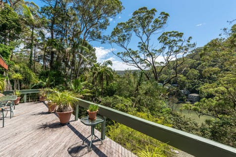 108 Mccarrs Creek Road, Church Point, 2105, Northern Beaches - House / Serenity And Tranquility / Open Spaces: 3 / $1,350,000