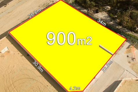 58 Gallica Way, Landsdale, 6065, North East Perth - Residential Land / Large 900m2   block with views / $595