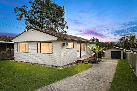 44 Catherine Street, Mannering Park, 2259, Central Coast - House / Loads of potential in great location / Garage: 1 / $470,000