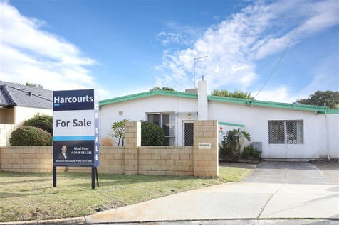 48 Marriot Way, Morley, 6062, North East Perth - House / Duplex Potential in Prime Location / Open Spaces: 1 / $499,000