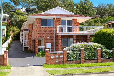 2/48 Wells Street, East Gosford, 2250, Central Coast - Townhouse / Feature Packed Townhouse & Water Glimpses / Balcony / Garage: 2 / Secure Parking / Air Conditioning / Toilets: 3 / $550,000