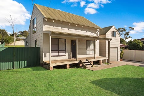 38 Darlingup Rd, Wyee, Wyee, 2259, Central Coast - House / Investors Take Note!.. / Garage: 1 / $499,000